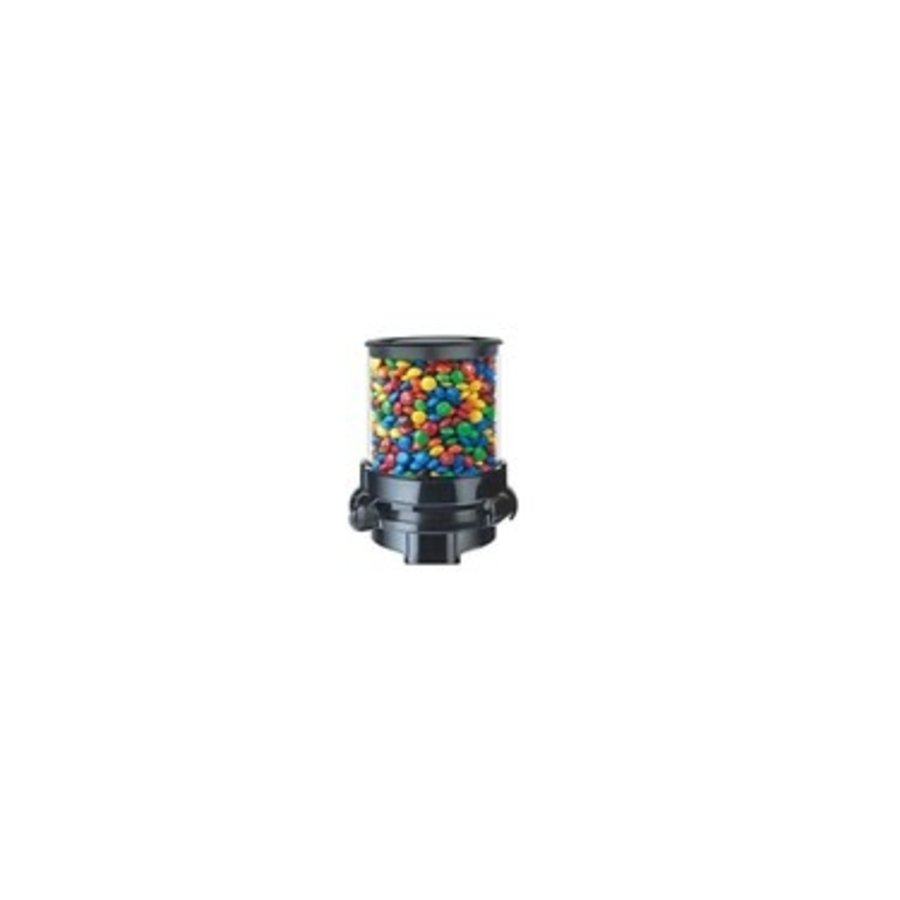 Dispenser with portion control | 1.5 liters | Wall mounting