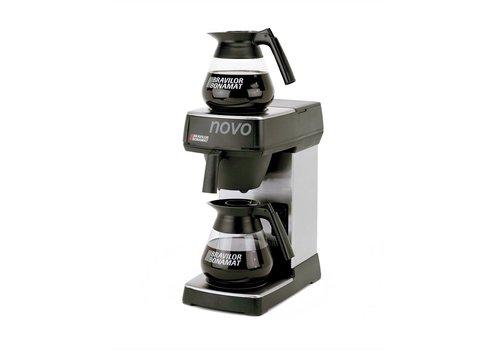 Bravilor Bonamat Bravilor Novo Coffee Machines 1.7 liters