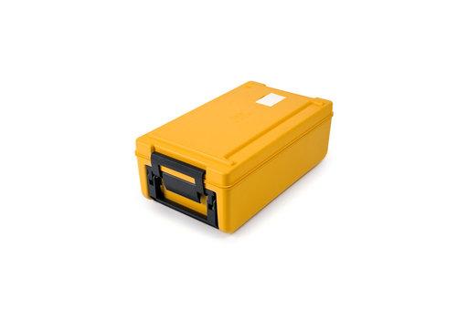 Rieber Thermoport 50 K | Neutral mit Sensor | GN 1/1 100 mm | 11,7 l | 370x645x240mm (2 Farben)