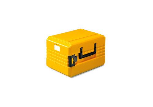Rieber Thermoport 600 K Voorlader | Neutraal zonder Verwarming | GN 1/1 200mm | 33L | 420x610x386mm | (2 Kleuren)