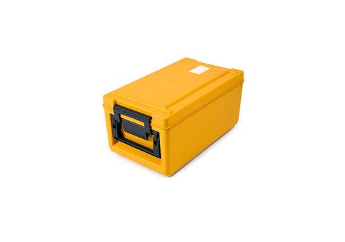 Rieber Thermoport 100 K | Neutral mit Sensor | GN 1/1 200 mm | 26L | 370x645x308mm | (2 Farben)