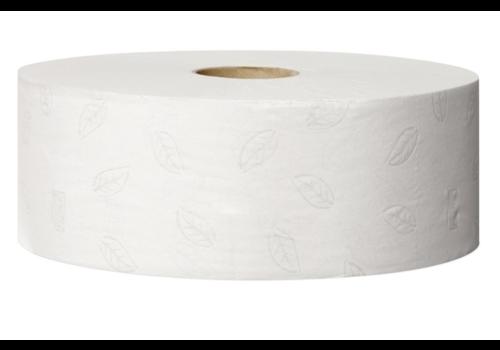 Tork Jumbo-Toilettenpapier nachfüllen