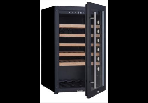 Saro Wine cabinet WK 40 Model | B 485 x L 600 x H 820 | 118 liters