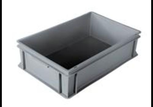 Euronorm storage bin | Comfort Line | 60x40x12 cm