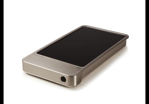Rieber Hot plate | 2800W | Varithek | Stainless steel housing 325x620x (H) 81mm