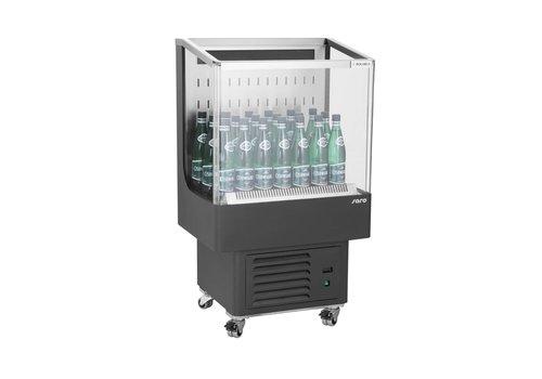Saro | Flaschenkühlbank 60x45x100 cm