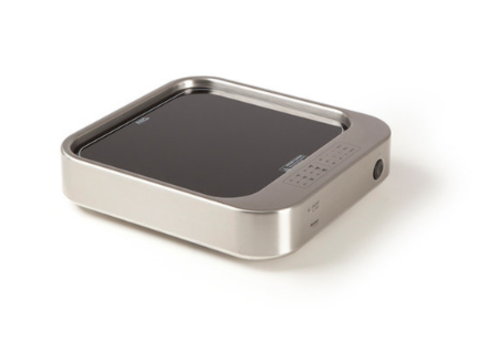 Rieber K | POT 2/3 GN Chafing Dish 1600W | Elektronischer Betrieb 35,3 x 38 x 8,8 cm | Verfügbar in 2 Farben