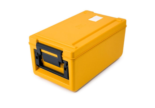 Rieber Thermoport 100 K | Neutral mit Sensor | GN 1/1 20 cm | 26 Liter | 37 x 64,5 x 30,8 cm | 2 Farben erhältlich