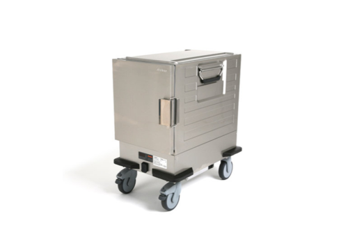 Rieber Thermoport 1000 C Refrigerated Cart | Suitable for GN 1/1 200 mm 410x655x760mm | Available with CHECK