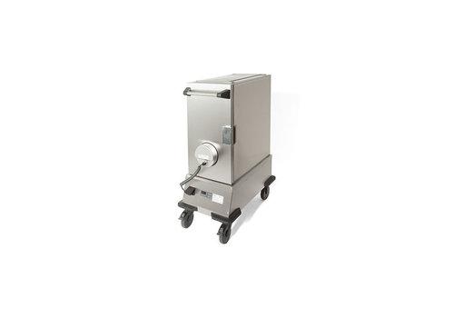 Rieber Thermoport 1600 K Kühlwagen | Geeignet für GN 1/1 20 cm | 49,2 x 76,9 x 113 cm