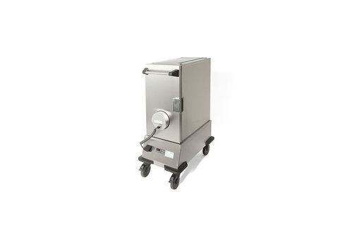 Rieber Thermoport 1600 K Refrigerated Cart | Suitable for GN 1/1 20 cm | 49.2x76.9x113 cm