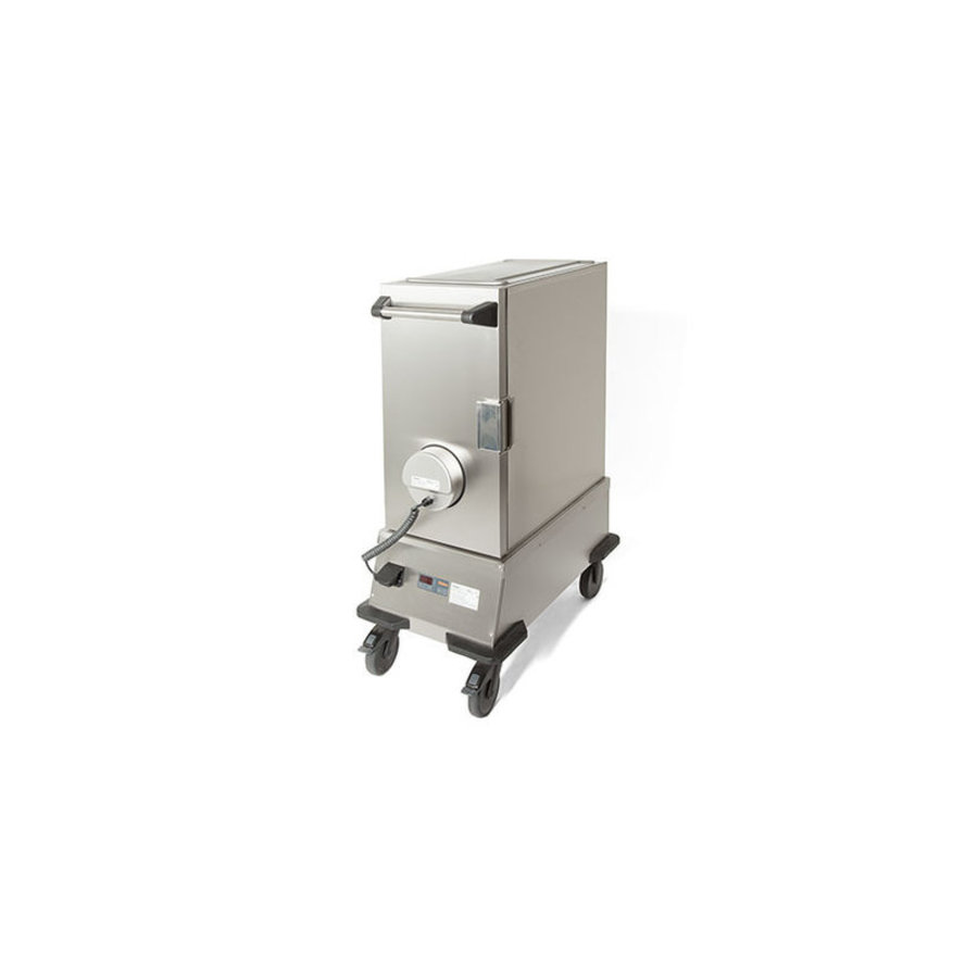 Thermoport 1600 K Refrigerated Cart | Suitable for GN 1/1 20 cm | 49.2x76.9x113 cm