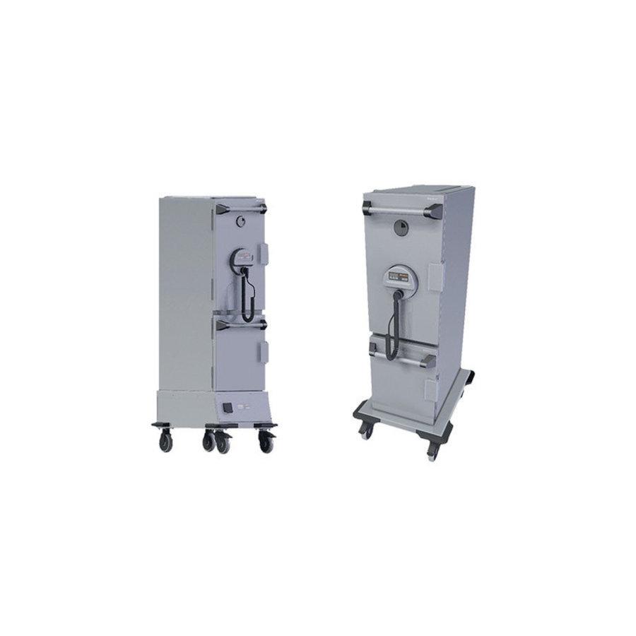 3000 Hybrid   kühl / warm halten Geeignet für GN 1/1 20 cm   70 Liter warm / 44 Liter kalt