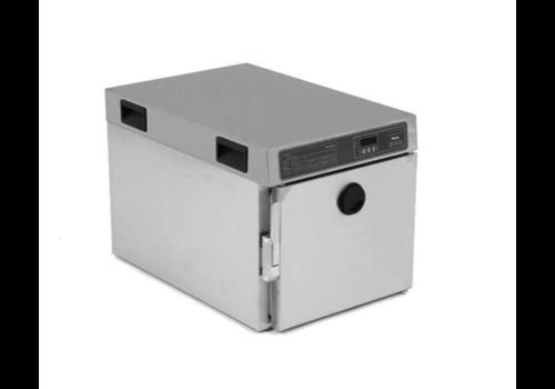 Rieber Thermomat met Klapdeur | Garen Op Kerntemperatuur | 0,83kW | 448x689x465mm