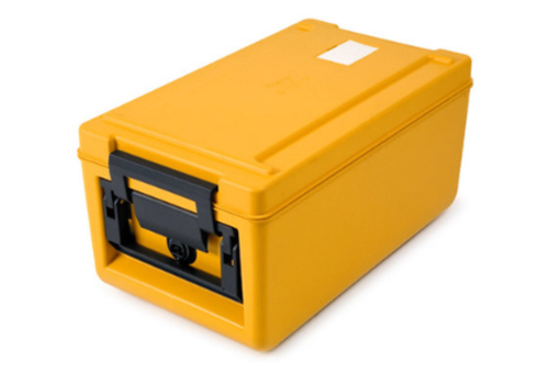 Rieber Thermoport 100 KB | Verwarming tot +95°C | GN 1/1 20cm | 26 Liter | 37x64,5x30,8cm | 2 Kleuren