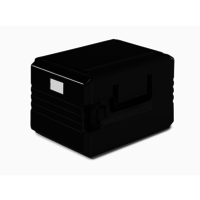 Thermoport 600 K Front loader | without heating