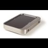 Rieber K | POT | 1 / 1GN Chafing Dish 2200W | 2 einstellbare Kochzonen | 53,3 x 38 x 8,8 cm | 2 farben