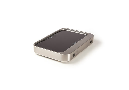 Rieber K|POT | Chafing dish 1/1 GN | 3600W | 533x380x(h)88mm