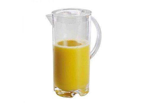 APS Luxe Water- of Sapkan 2 liter