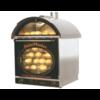 Neumärker Kartoffelofen 660 x 600 x (h) 880 mm | 60 Warm halten + 60 Backen