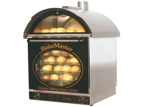 Neumärker Potato oven 660x600x (h) 880mm | 60 Keep warm + 60 Baking