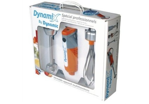 Dynamic Compact hand blender set MF052 | 4 liters