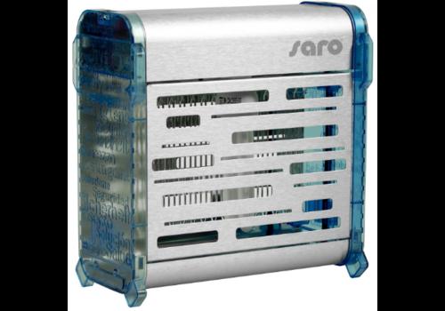 Saro Insectenverdelger |3000 V | Rvs