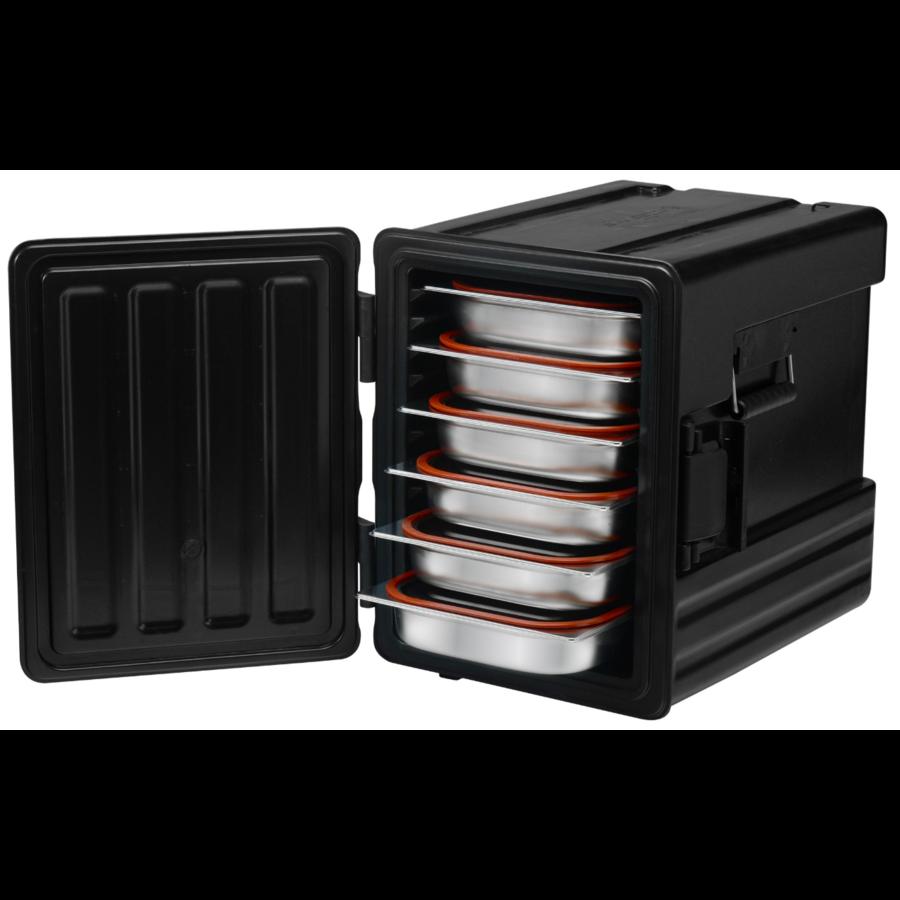 Thermobox | 12 x Tragschienen | 83 Liter
