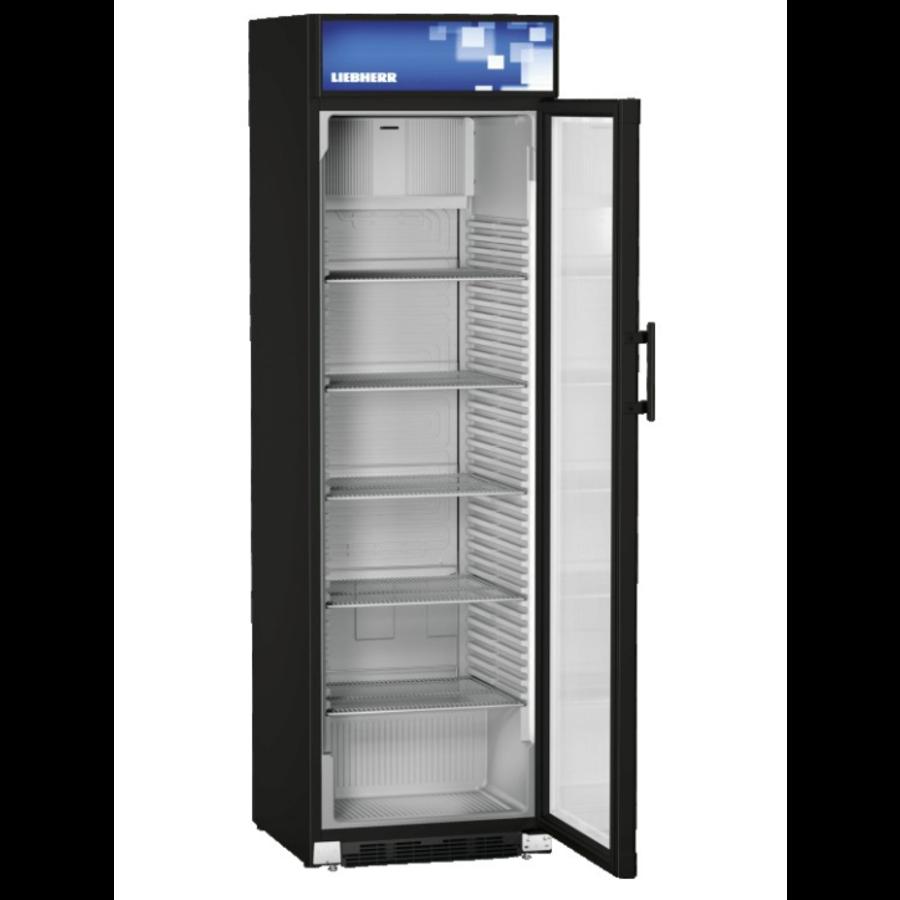 Flaschenkühlschrank FKDv 4213 | Blackline