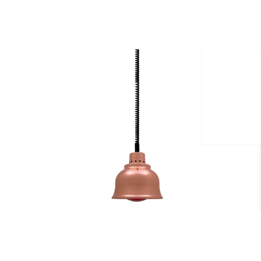Warmhalten Lampe   Käufer   (Ø 125 mm)