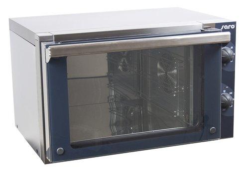 Saro Convectie Oven   60x52x39