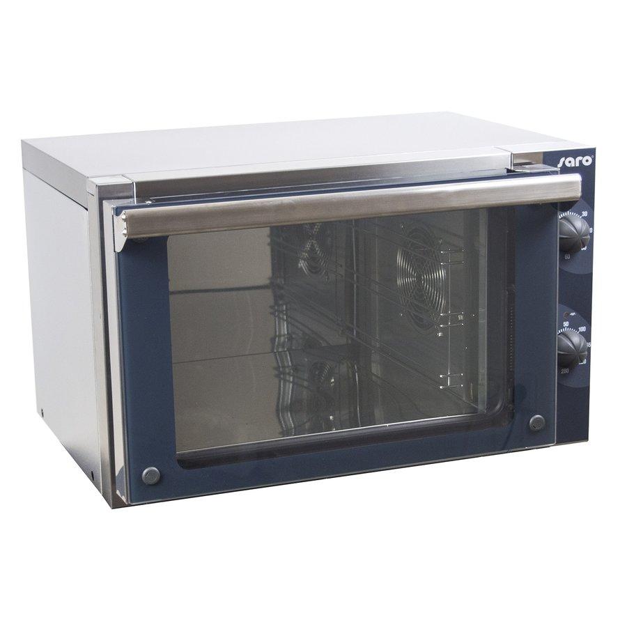 Convectie Oven | 60x52x39