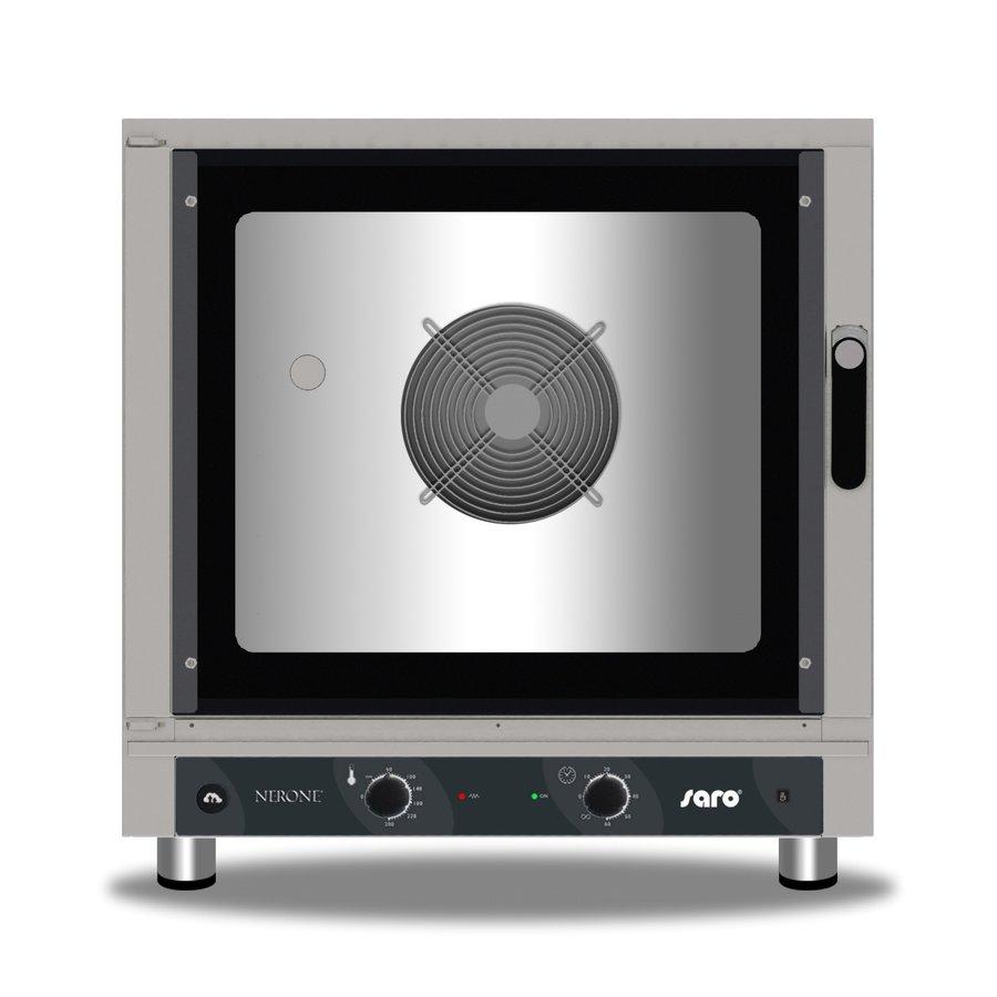 Hete lucht combi-oven met stoommodel M | 84x91x83