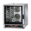 Saro Hete lucht combi-oven met stoommodel D | 84x91x93 Cm
