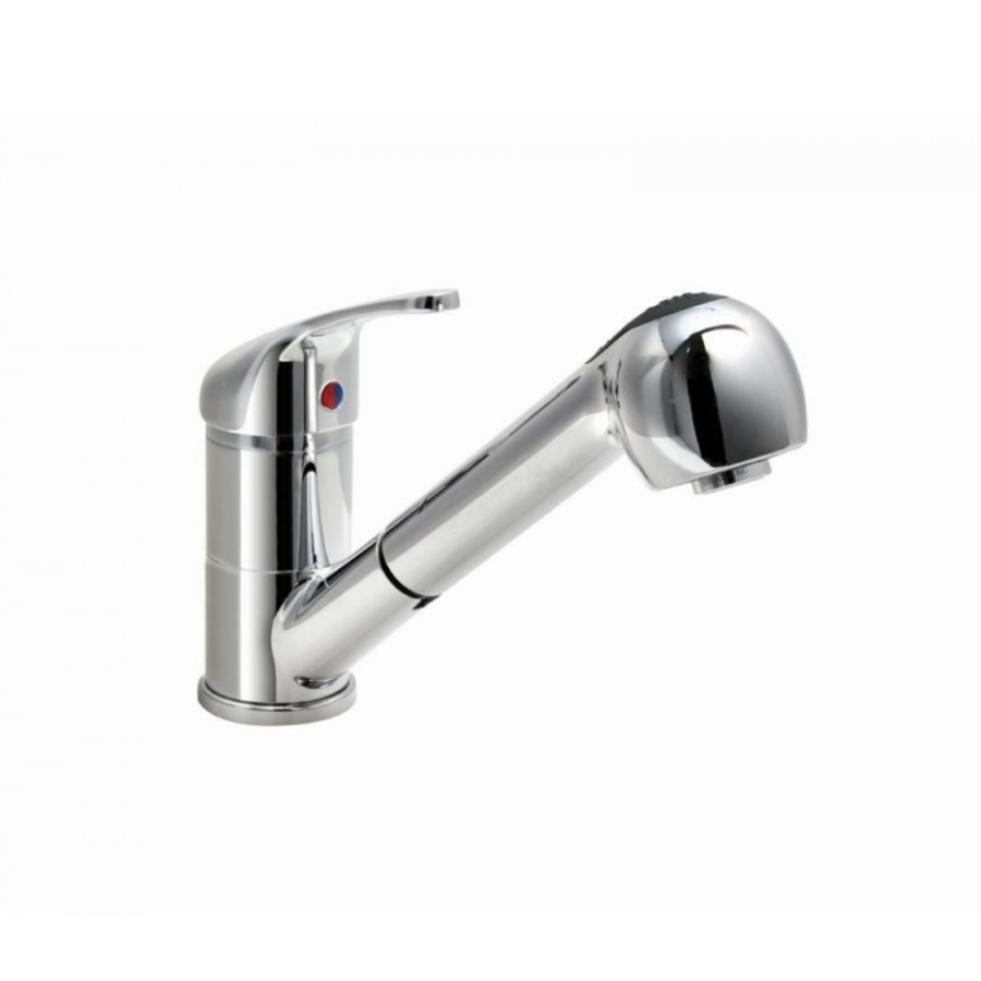 Mixer tap | 1 hole | Table hole Ø 32 mm