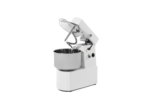 Saro | Dough mixer with spiral hook