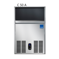 IJsblokjesmachine | Verschillende Modellen | Luchtgekoeld