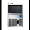 Saro IJsblokjesmachine | Verschillende Modellen | Luchtgekoeld