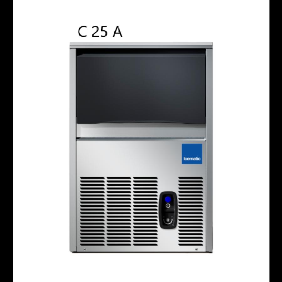 Eismaschine | Verschiedene Modelle Luftgekühlt