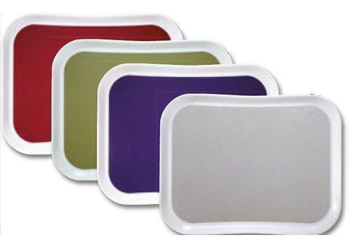 Cambro Trays 43 x 33 cm | 4 Colors | LUXURY SERIES
