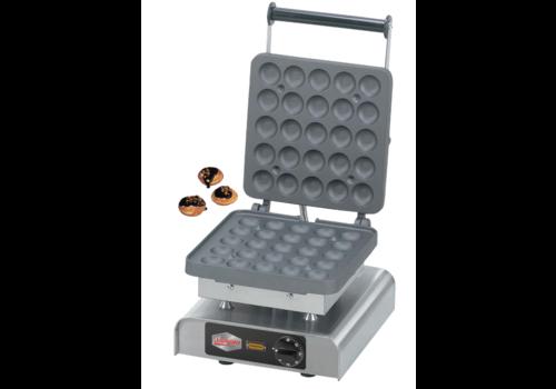 Neumärker Poffertjes grill Eco | Cast iron 25 balls