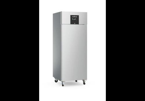 Ecofrost Gastro Koeling | Statisch | 600 liter | 0,42 kW