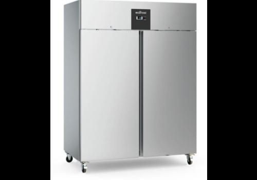 Ecofrost Gastro Kühlung Statisch 1200 Liter | 0,67 kW