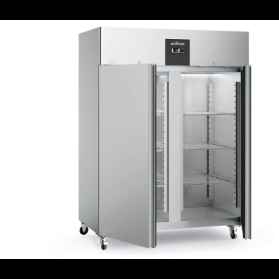 Gastro Kühlung Statisch 1200 Liter | 0,35 kW