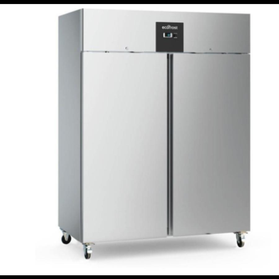 Gastro Koeling | Statisch | 1200 liter | 0,35 KW
