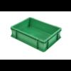 HorecaTraders Euronorm-Kisten Kunststoff Stapelbar 10 l