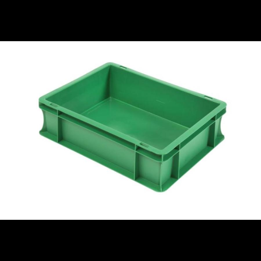 Euronorm-Kisten Kunststoff Stapelbar 10 l
