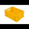 HorecaTraders Euronorm-Kisten Kunststoff Stapelbar 15 l