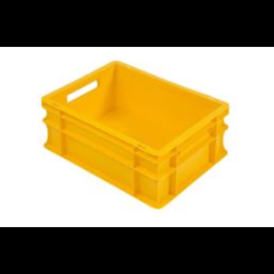 Euronorm-Kisten Kunststoff Stapelbar 15 l