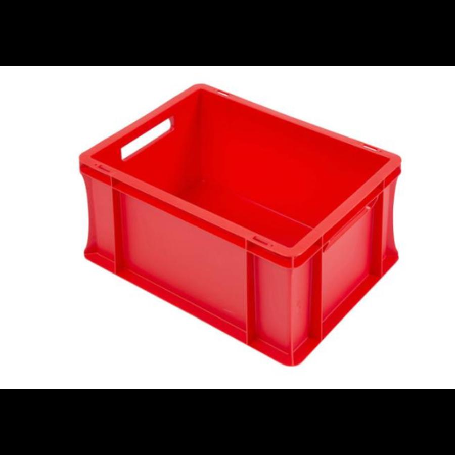 Euronorm-Kisten Kunststoff Stapelbar 20 l
